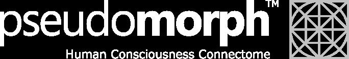 Pseudomorph Logo